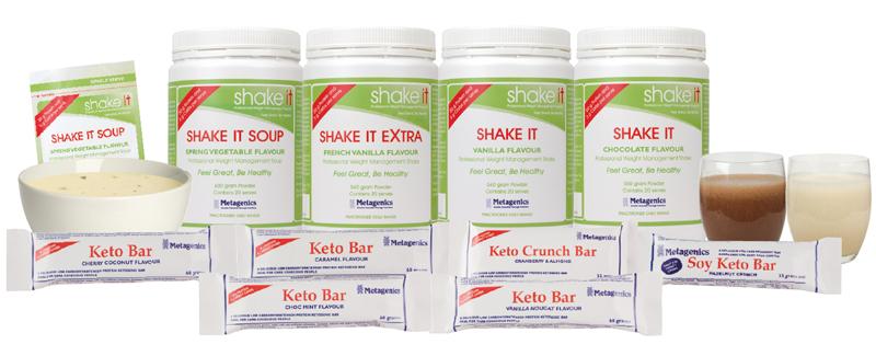 Shake It - Weight Loss
