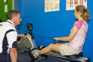 Fitness training Sunshine Coast
